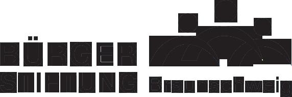 Bürgerstiftung Braunschweig Logo