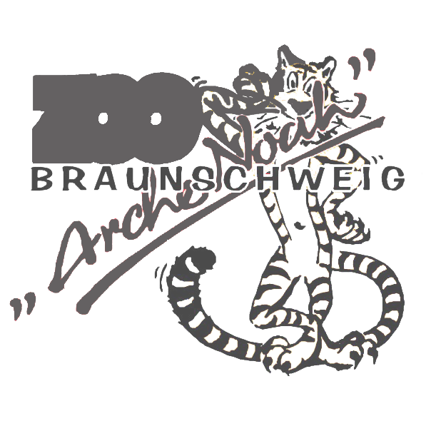 Zoo Braunschweig Logo