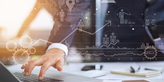Blog: Wie Sie zum treiber der Digitalen Transformation Werden