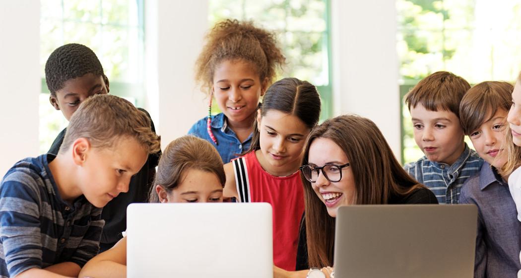 Digital Camp @ fme - Ferienbetreuung für Kinder & Jugendliche