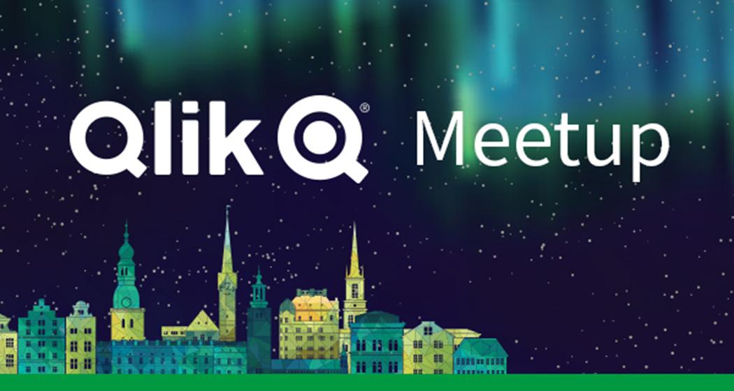 Virtuelles Qlik Meetup #5 | 26. Mai 2021