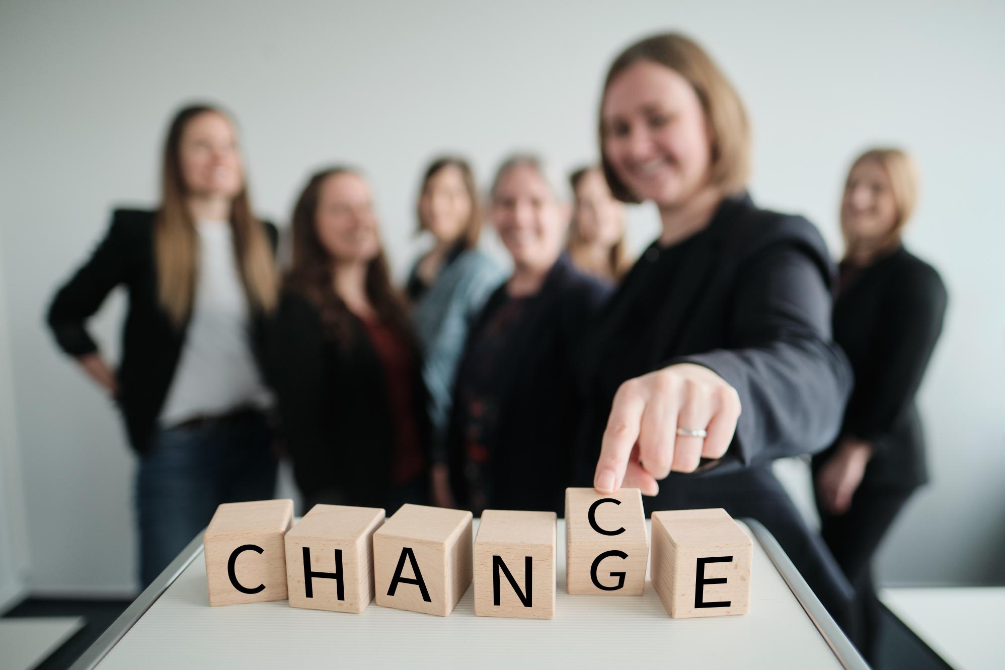 Change Kommunikation: Die Kunst, frühzeitig in Veränderungen einzubinden