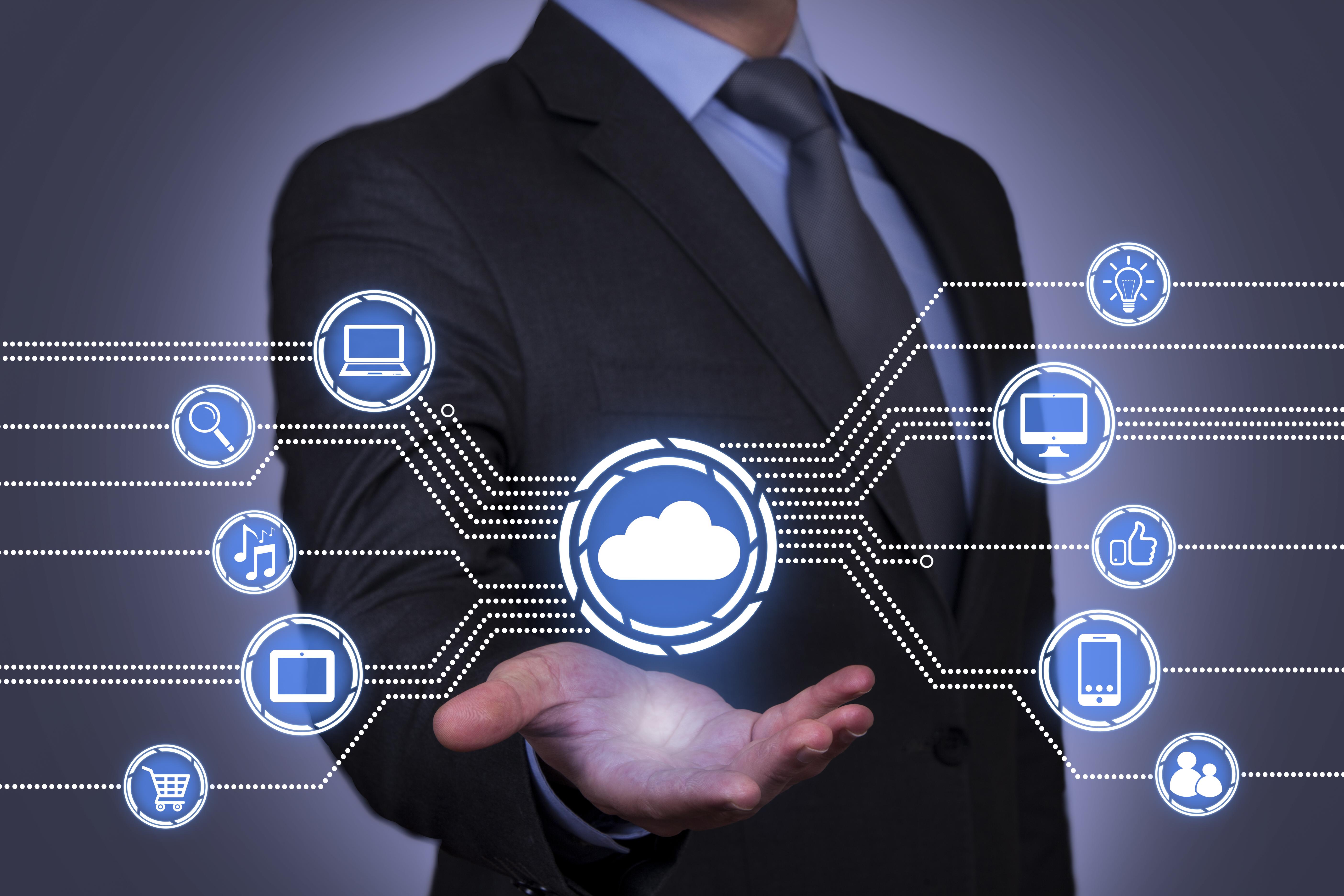 Exchange Hub - wie Daten Plattformgrenzen überwinden