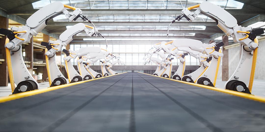 BMW Group – Scan- & DMS-Lösung für den Automobilbau