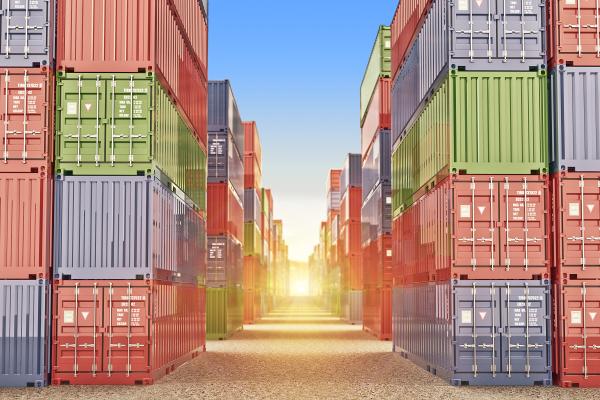 Containerisierung