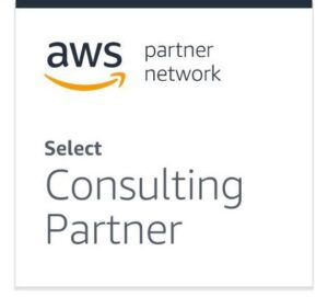 AWS Selevct Consulting Partner