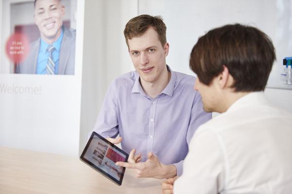 Beratung für Collaboration Plattformen