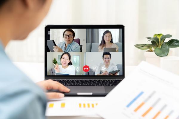 Microsoft 365 - Collaboration und Modern Workplace
