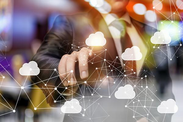 Public Cloud Anbieter