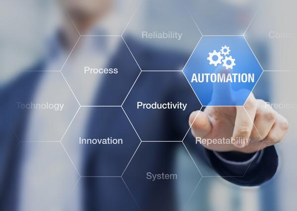Automatisierung CI/CD Automatisierung (CI/CD, IaC)