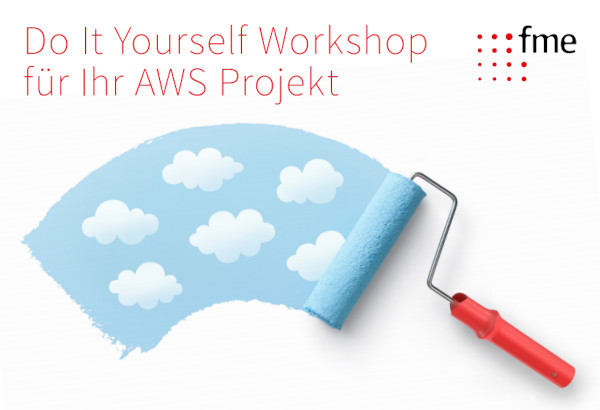 AWS Do-IT-Yourself-Workshop
