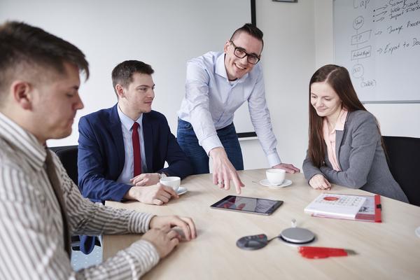 Content Migration Services Team