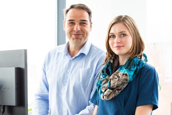 Ihr Partner für Customer Experience Management