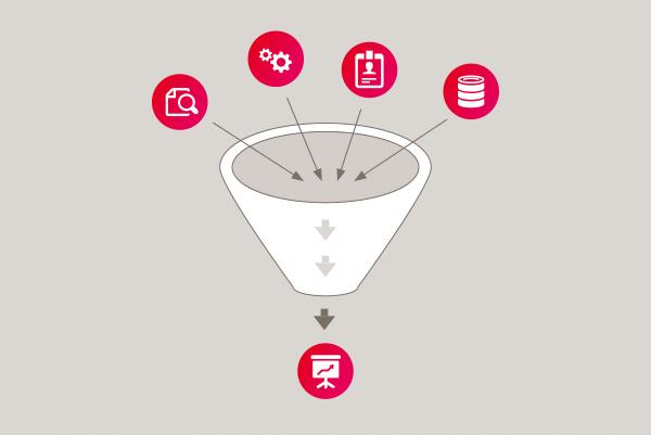 Descriptive Analytics - Daten analysieren