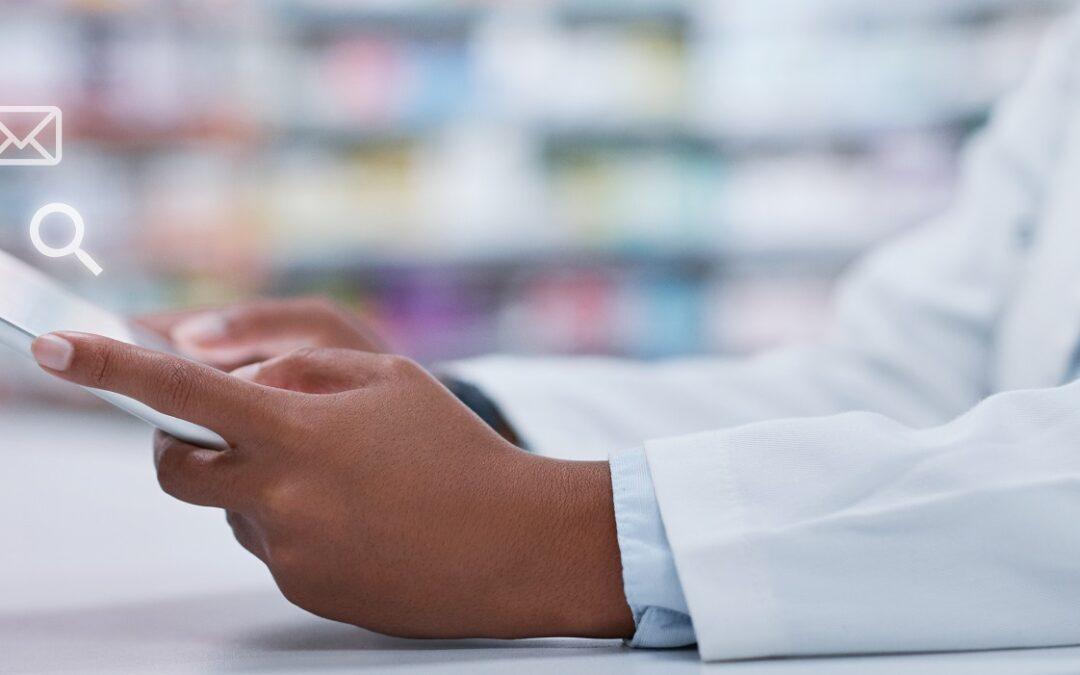 Dr. Pfleger – Automatische Analyse der Online-Produktbewertungen von Versandapotheken