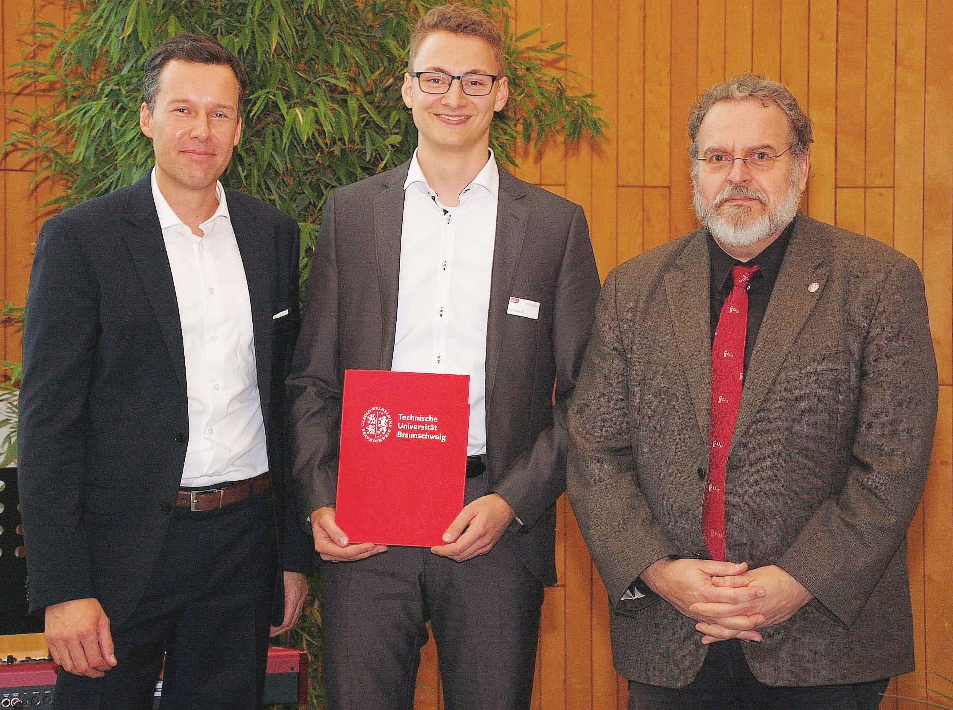 fme Preis der TU Braunschweig